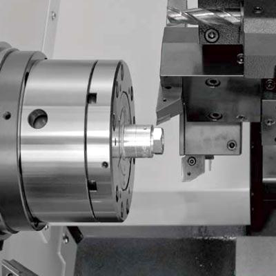 Gépi forgácsolás, esztergálás, CNC marás